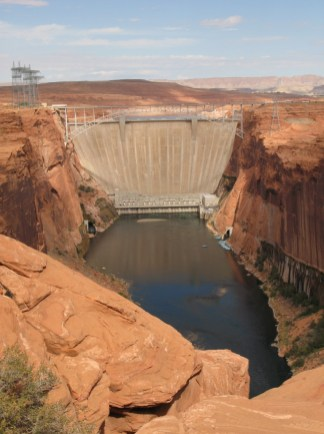 Glen Canyon Dam
