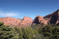 Kolob Canyon, Zion NP, UT