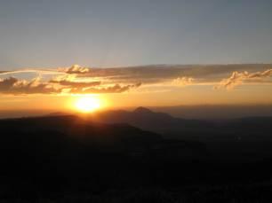 Mesa Verde NP vom Park Point