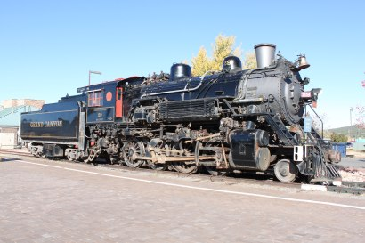 Grand Canyon Railroad