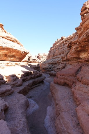 Cathedral Wash