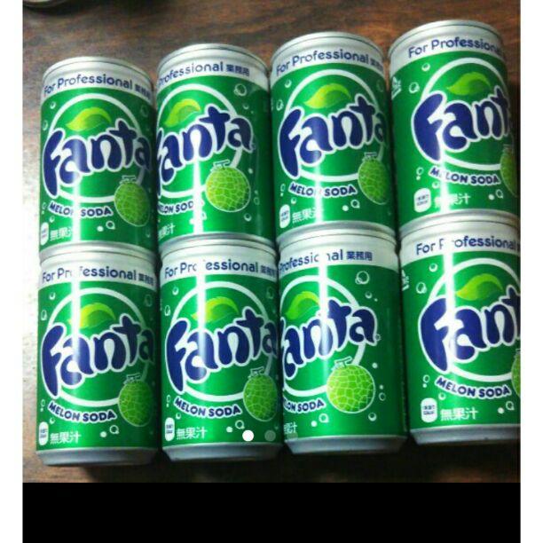「ファンタメロン」の画像検索結果