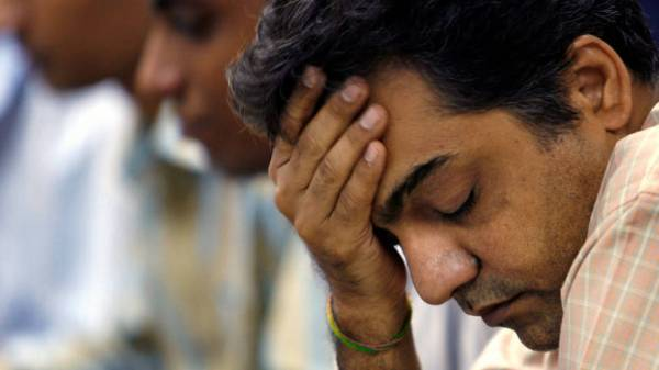 Nifty struggles at 12,000, Sensex under pressure; 5 factors that hit market sentiment