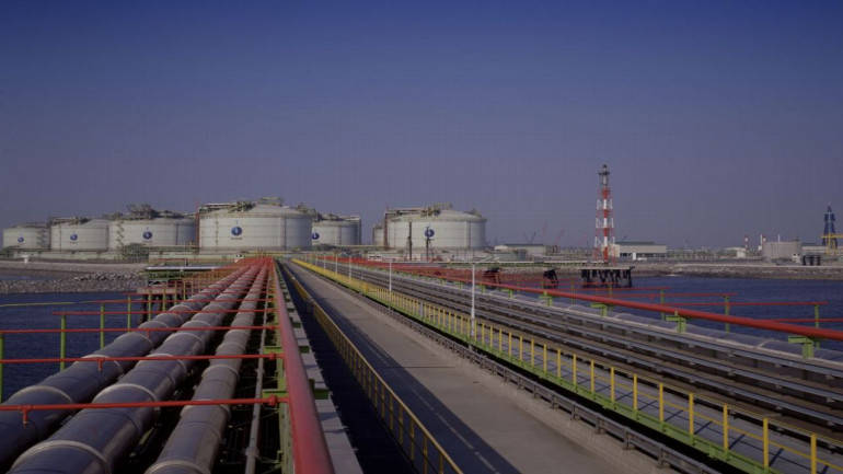 Petronet LNG dips 7% on investment in US company