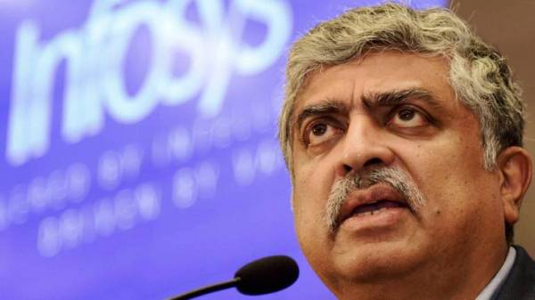 Infosys whistle-blower complaint | Will investigate allegations fully, says Chairman Nandan Nilekani