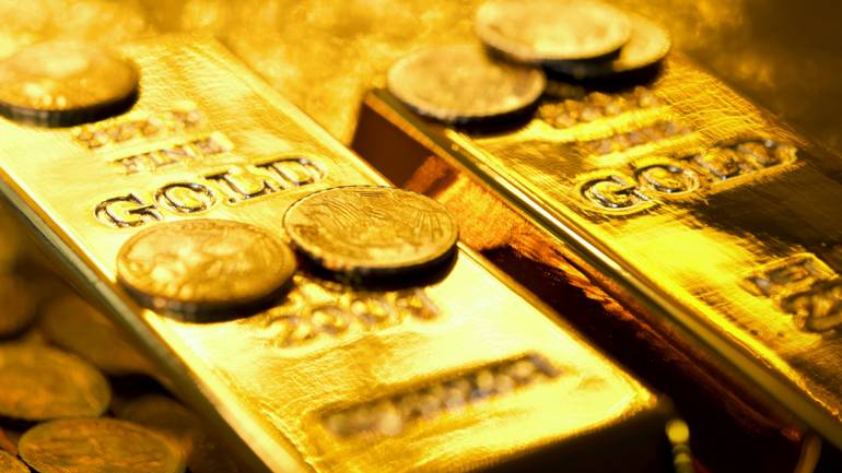 Gold may decline to $1,280-1,260 in the short term