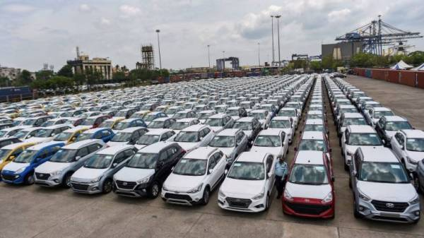 Tata Motors, Motherson Sumi rally up to 10% after UK, EU agree on new Brexit deal