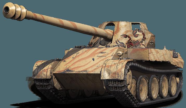 Skorpion g wot.ru strv m42-57 wtyf