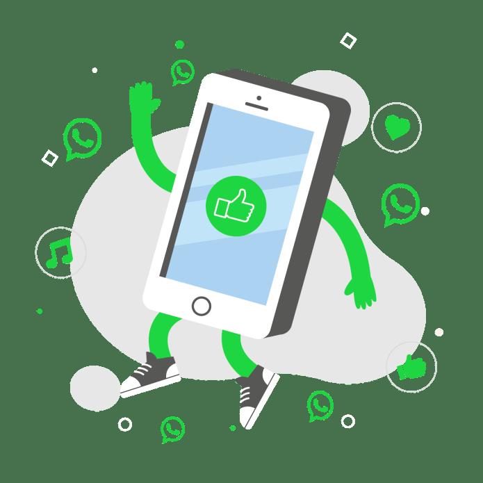 Robot Million Venda Mais em Menos Tempo no Whatsapp