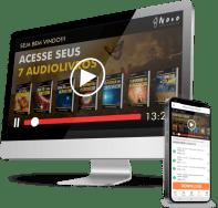 O Despertar da Consciência - Neville Goddard - Display Audiolivros