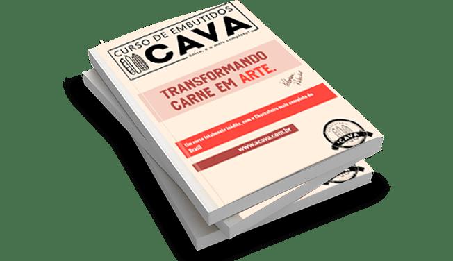 Curso de Embutidos CAVA - Completo
