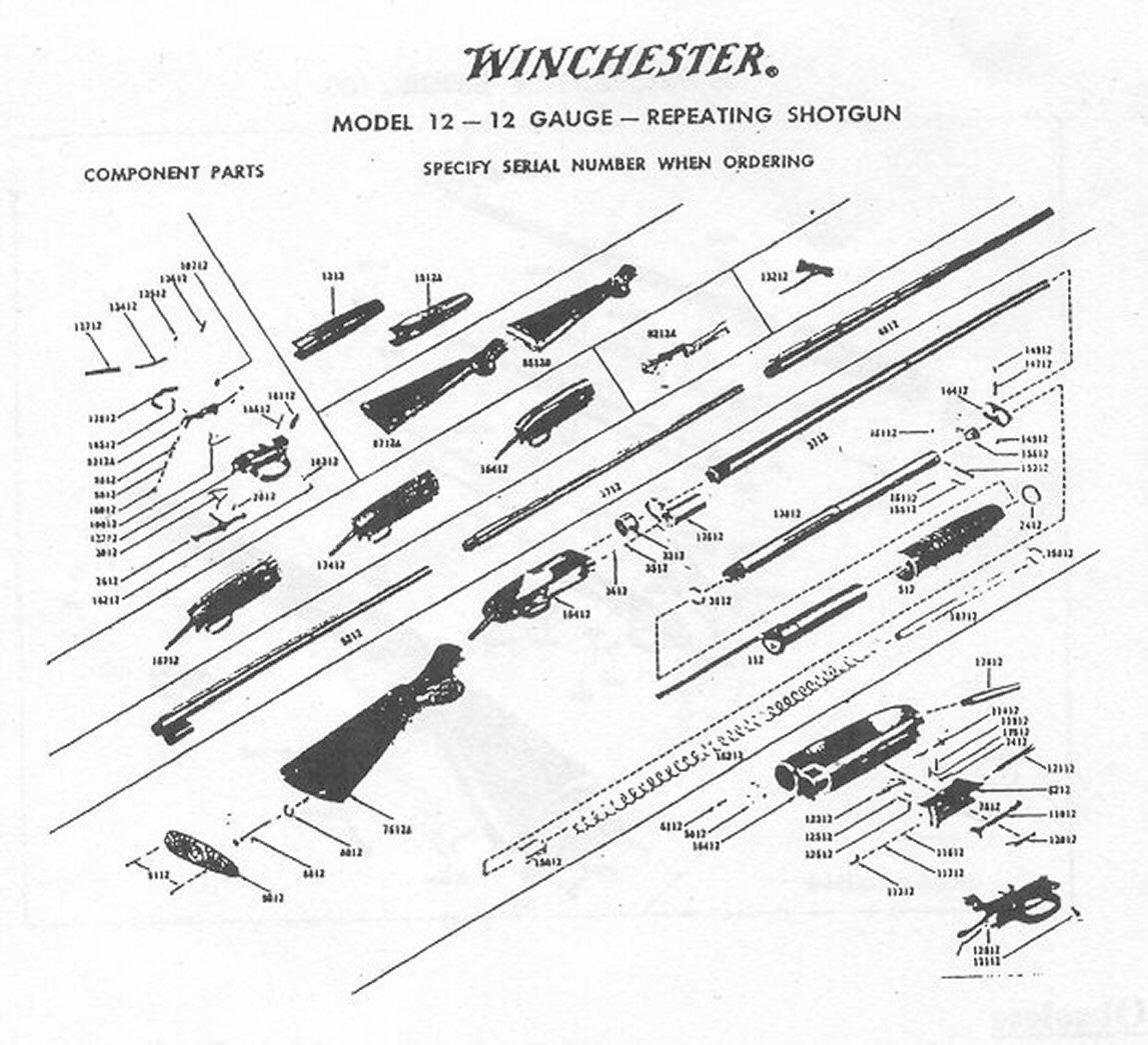 Bm Winchester Schematic Download Diagram