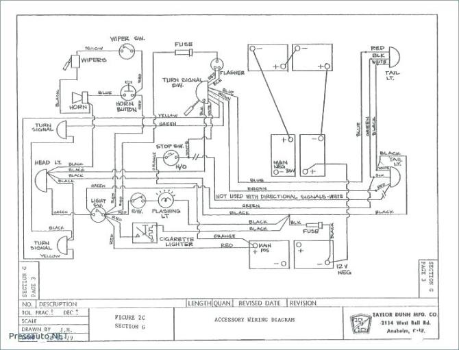nw9322 diagram together with taylor dunn wiring diagram on