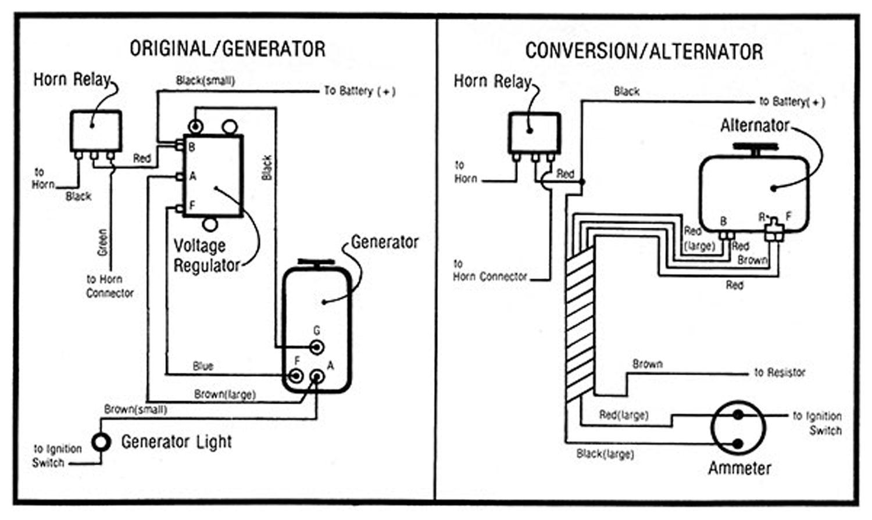 Se Gmc Alternator Wiring Diagram Free Diagram