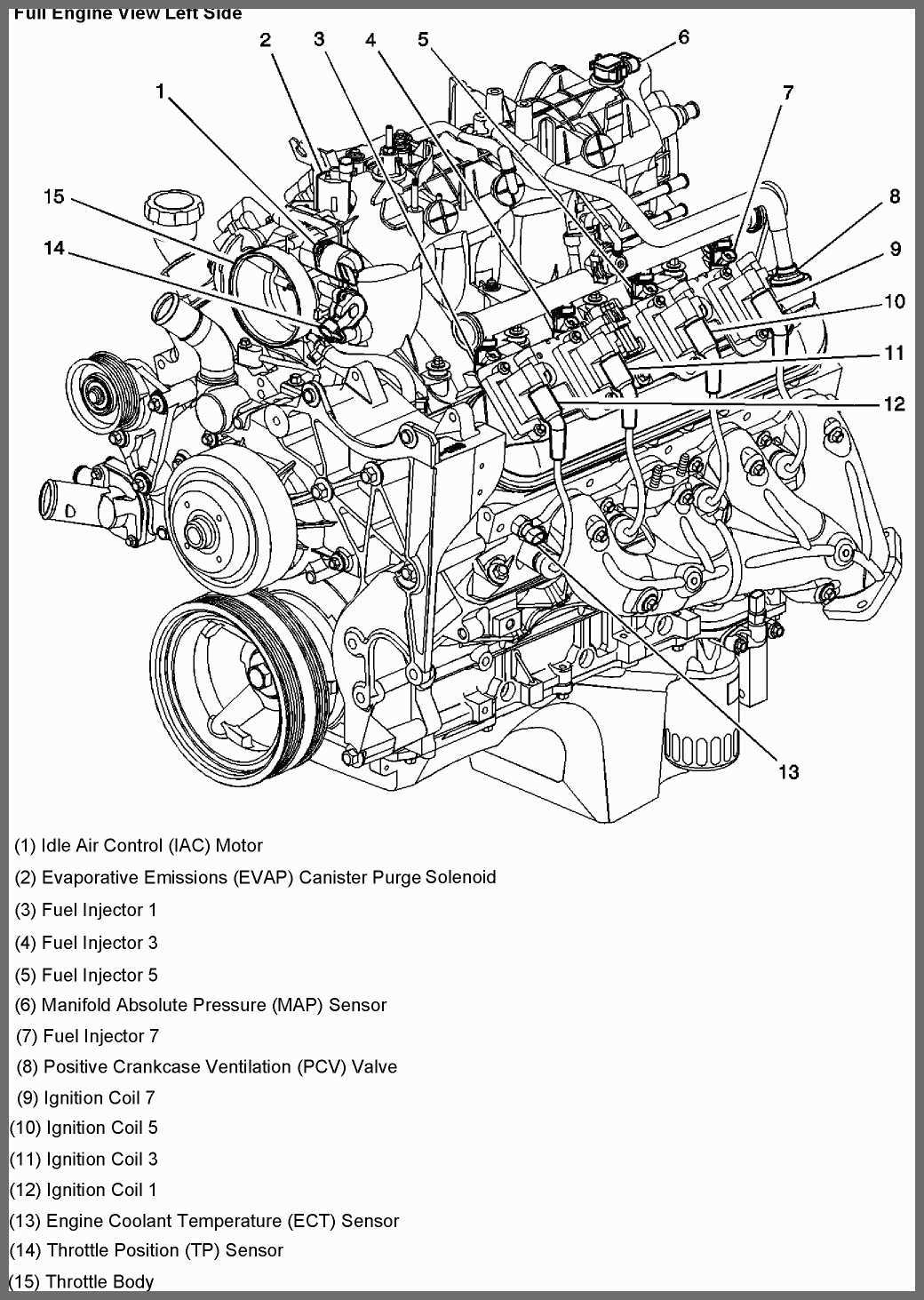 Et 4 3 Chevy Tbi Ecm Wiring Diagram Schematic Wiring