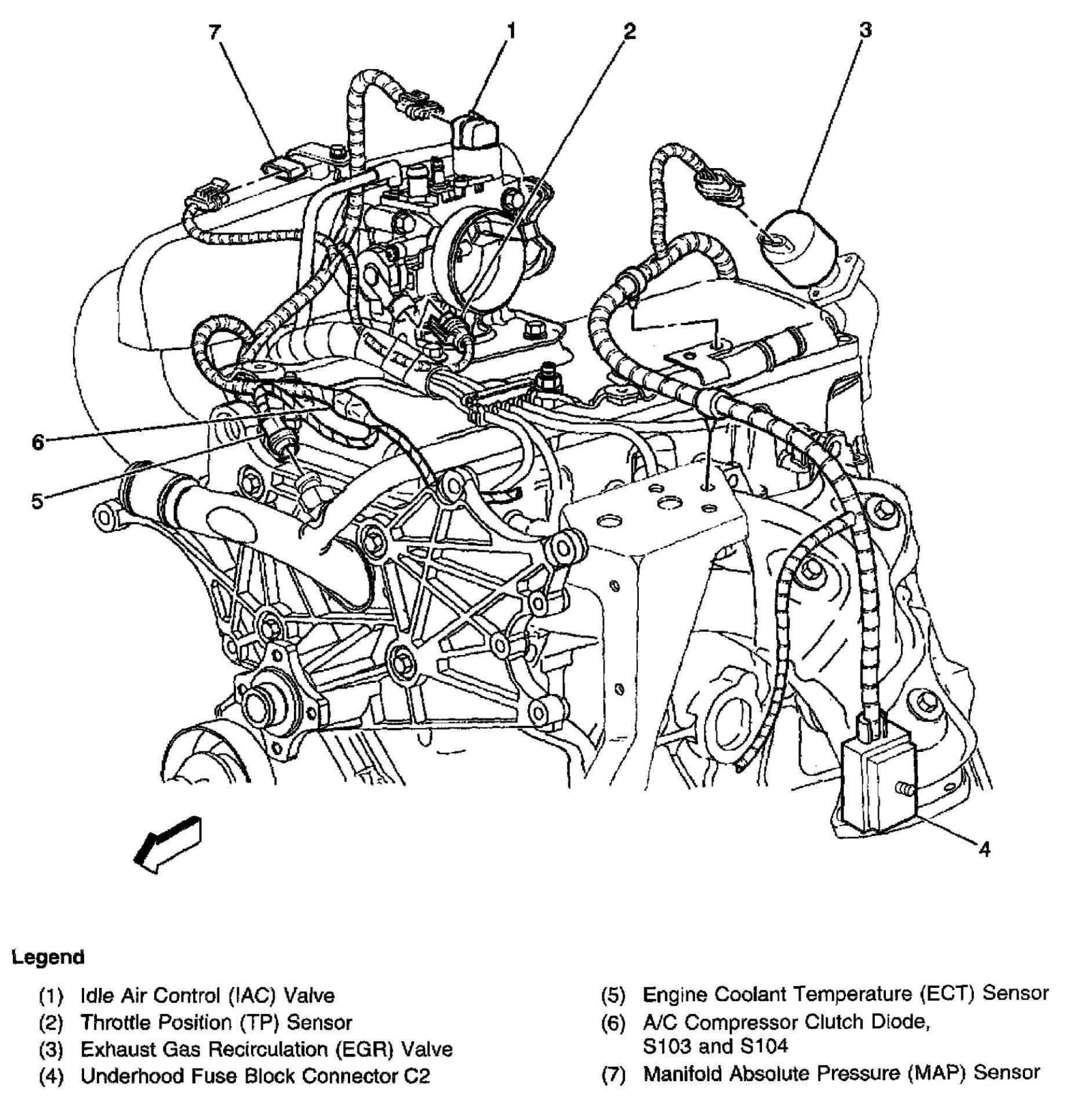 S10 2 Engine Wiring Diagram