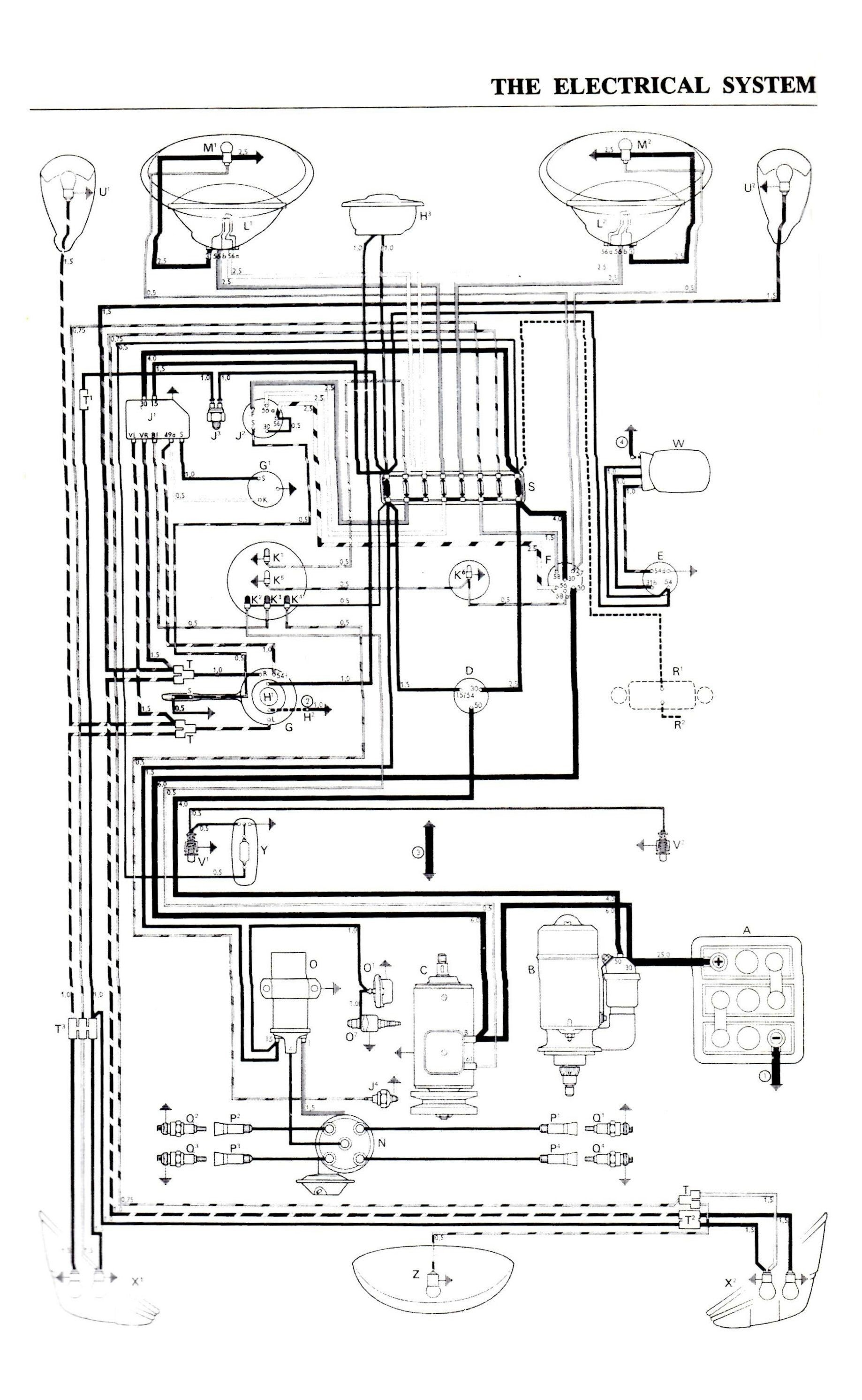 Wiring Diagram For Stinger Uv40