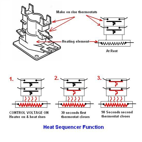cx3963 lennox heat sequencer wire diagram free diagram