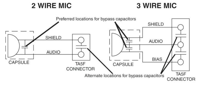 bsi microphone wiring diagram  pietrodavicoit loadgrowth