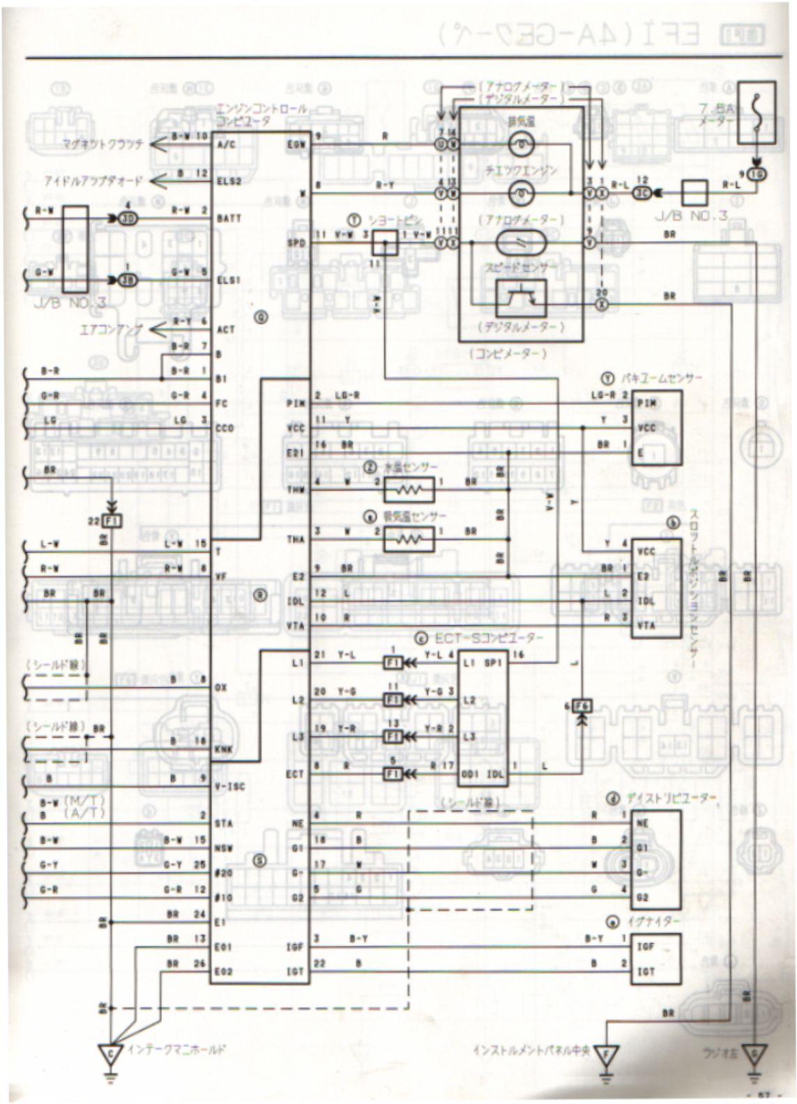 4age 20 Valve Blacktop Wiring Diagram