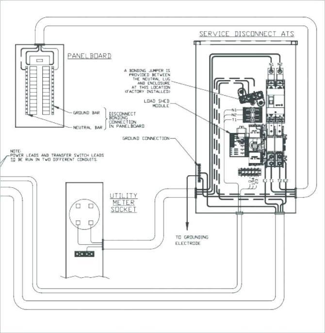 generac ats auto start wiring diagram  pietrodavicoit