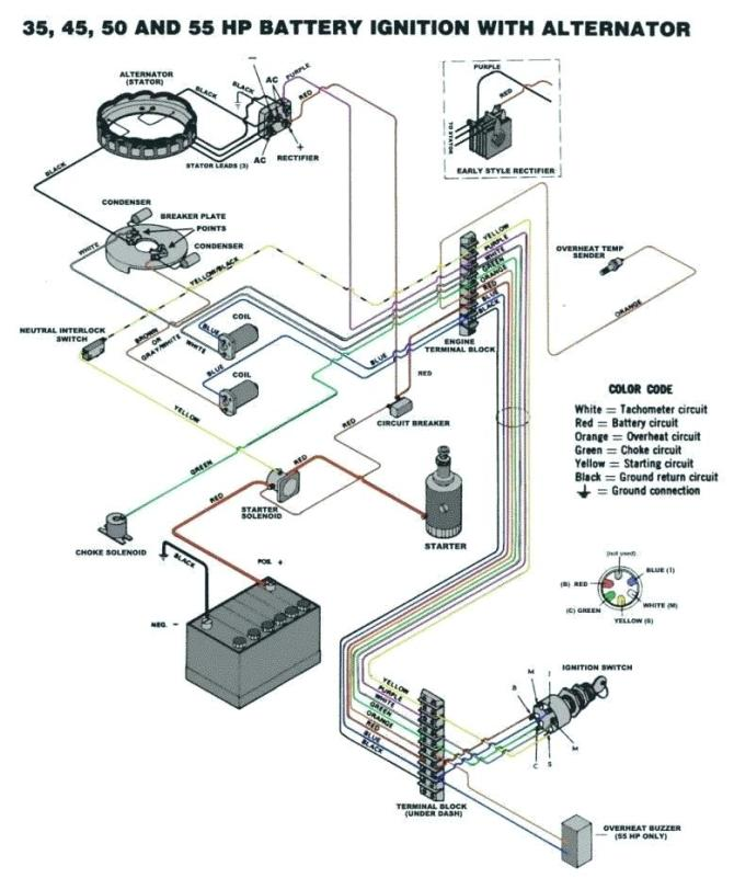ml5358 mercury wiring diagrams es free diagram