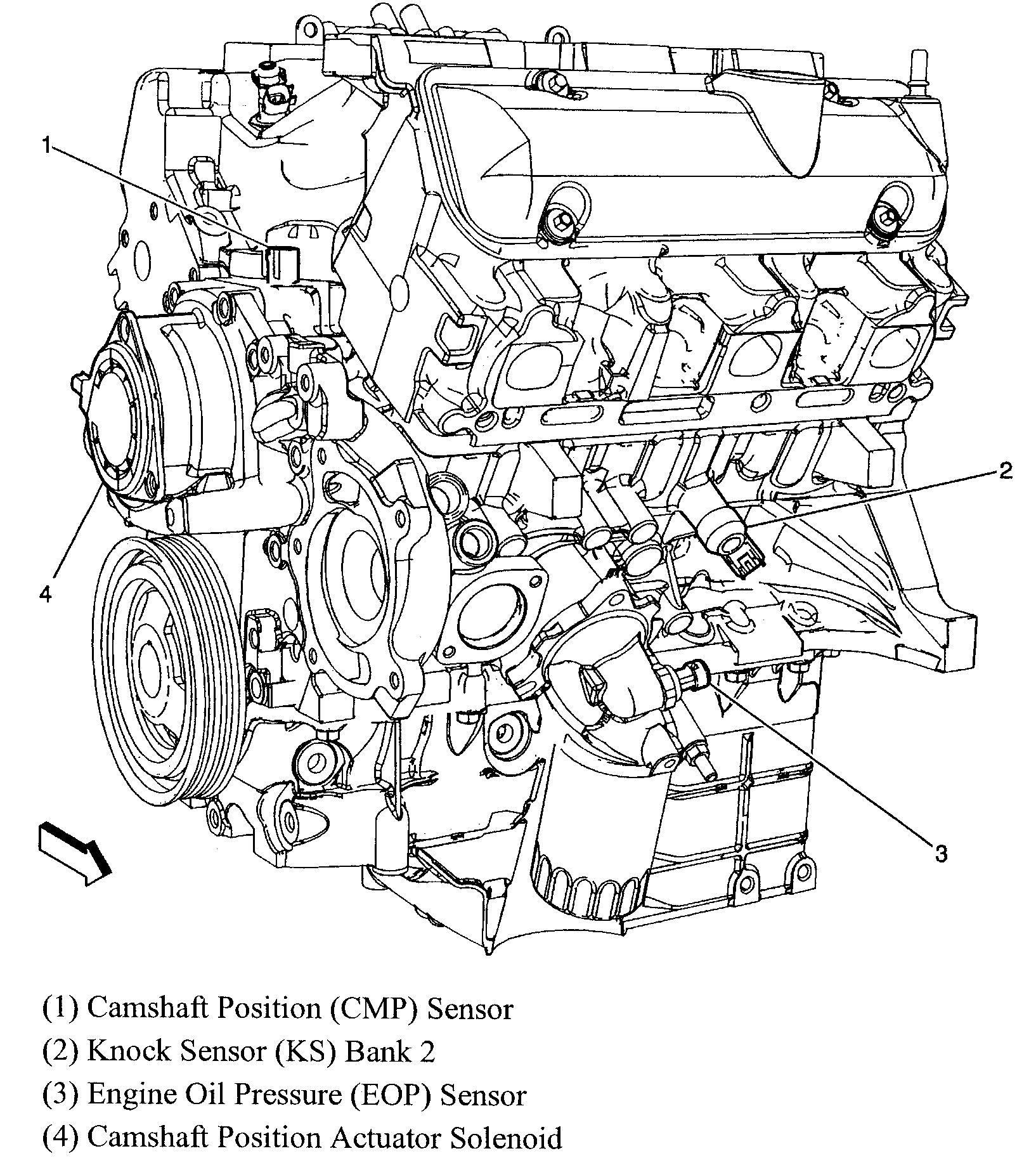 Chevrolet Impala 3 5 Tcm Wiring Diagram Images