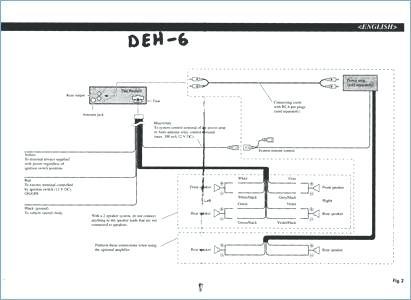 wiring diagram pioneer deh p8600mp  2004 f 150 fuse box