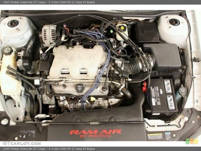 2003 pontiac grand am 3 4 engine diagram  wiring diagram