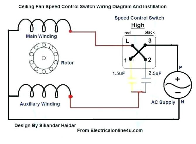 dt1222 speed control switch wiring for ceiling fan with