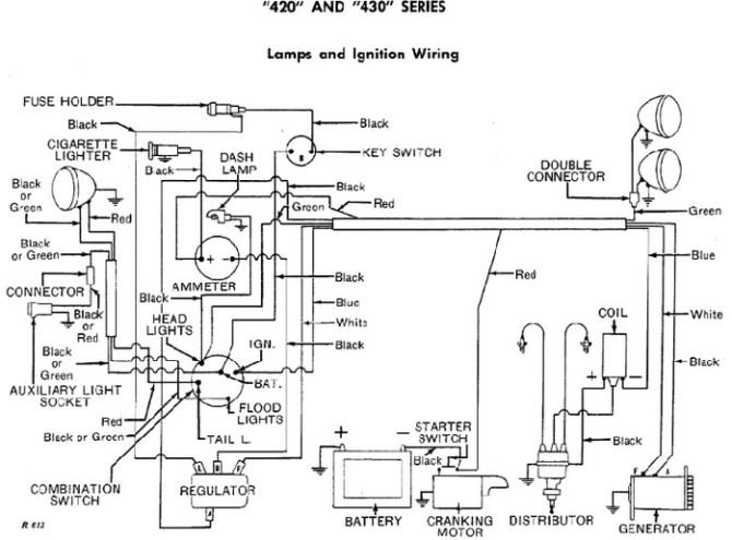 diagram john deere 630 wiring diagrams full version hd
