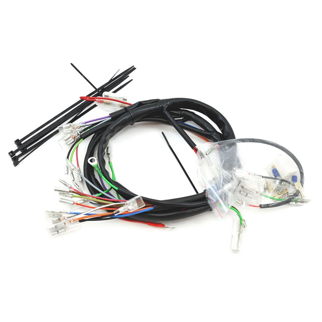 Va Honda Sl350 Wiring Diagram Download Diagram