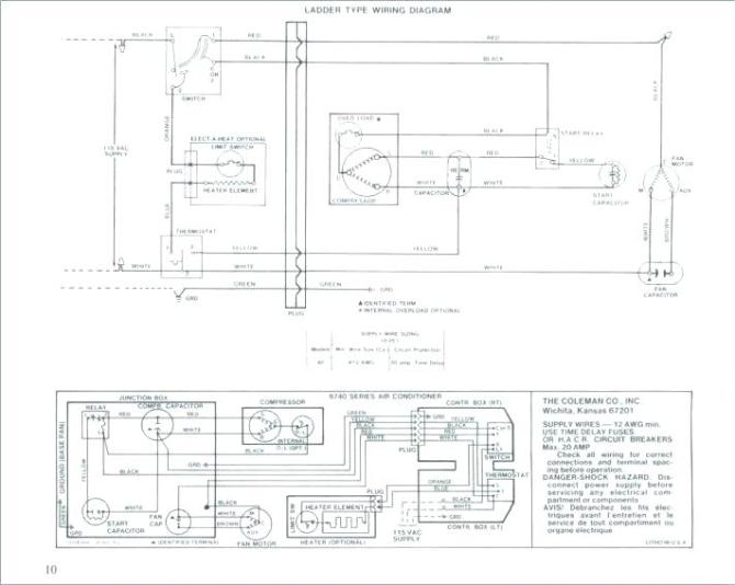 coleman gas furnace wiring diagram  1994 ford f 350 factory