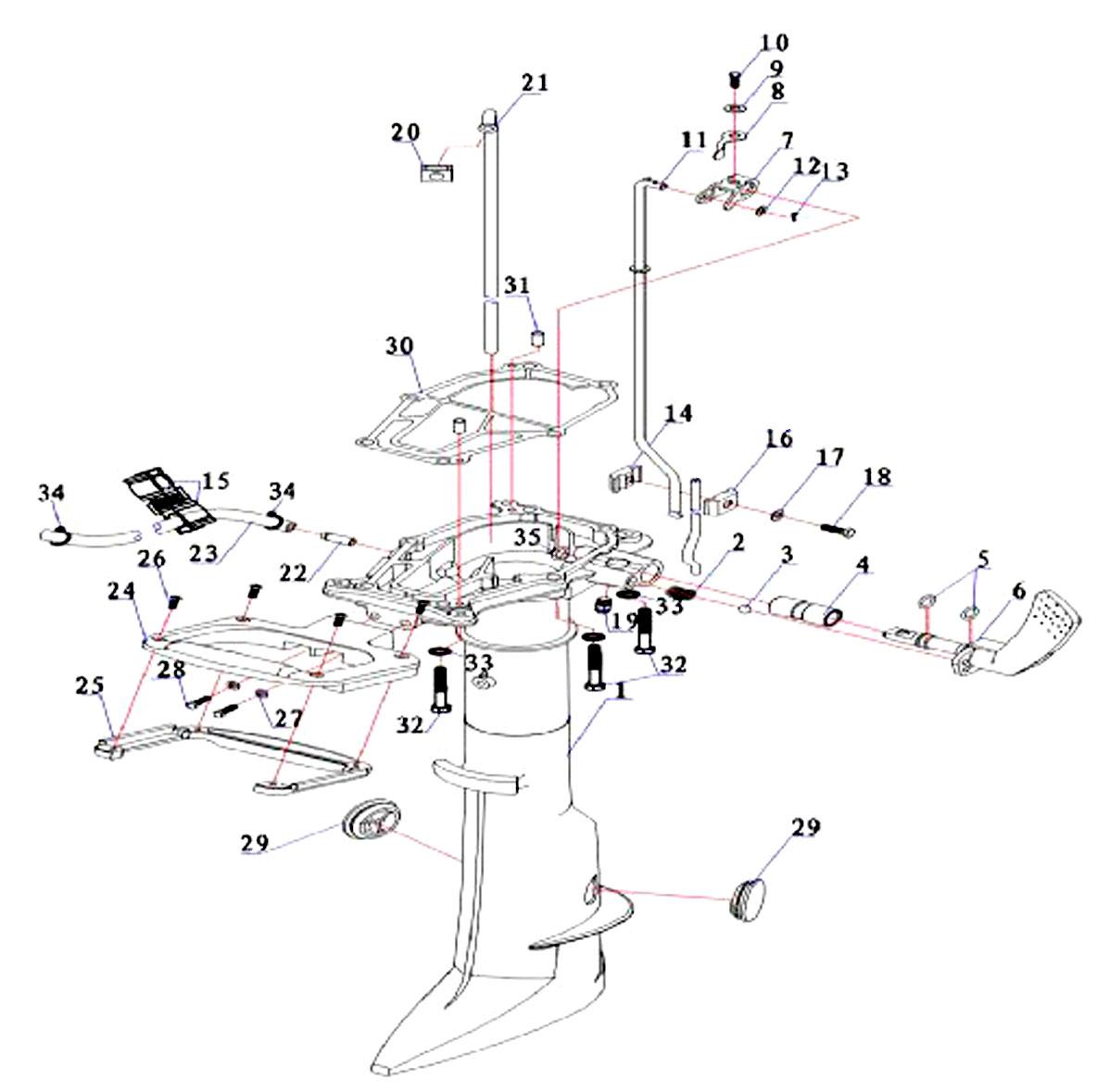 Fk Daihatsu Hijet Engine Compartment Diagram