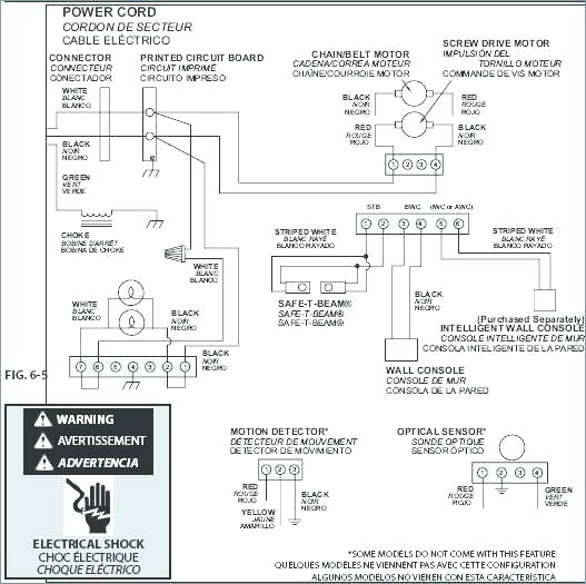 tx0411 wiring diagram for craftsman door opener get free