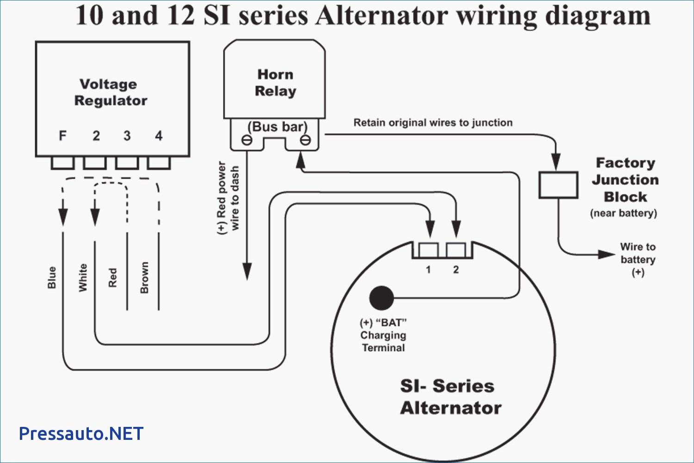 Gm 4 Wire Alternator Wiring Diagram Gm Alternator Wiring
