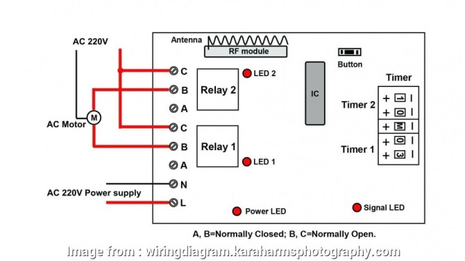 vc1550 star delta starter circuit diagram also dol starter