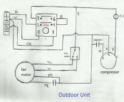 sanyo split ac wiring diagram jeep cj5 alternator wiring