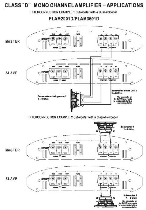 rc3246 wiring diagram for kicker cvr subwoofers wiring diagram