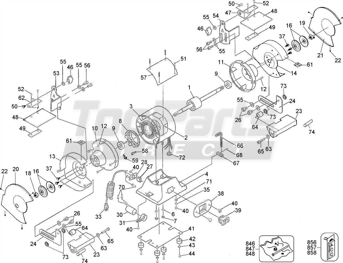 Mx Black And Decker Drill Wiring Diagram Further