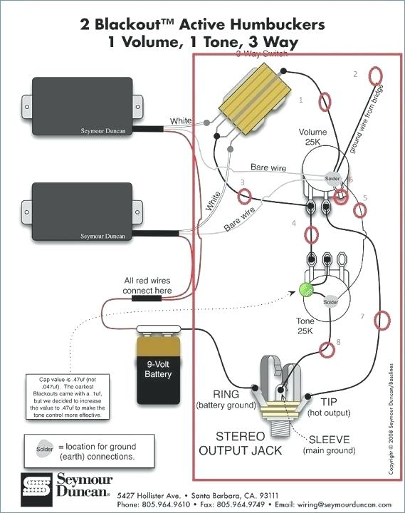 seymour duncan active wiring diagram  renault scenic fuse