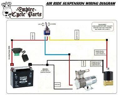 air bag suspension schematic  mitsubishi endeavor wiring