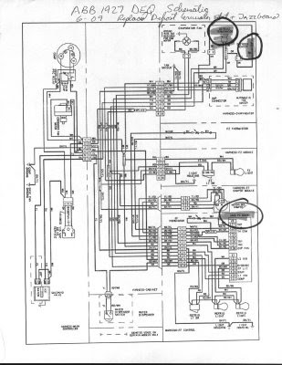 ge refrigerator control board wiring diagram  1987 pontiac