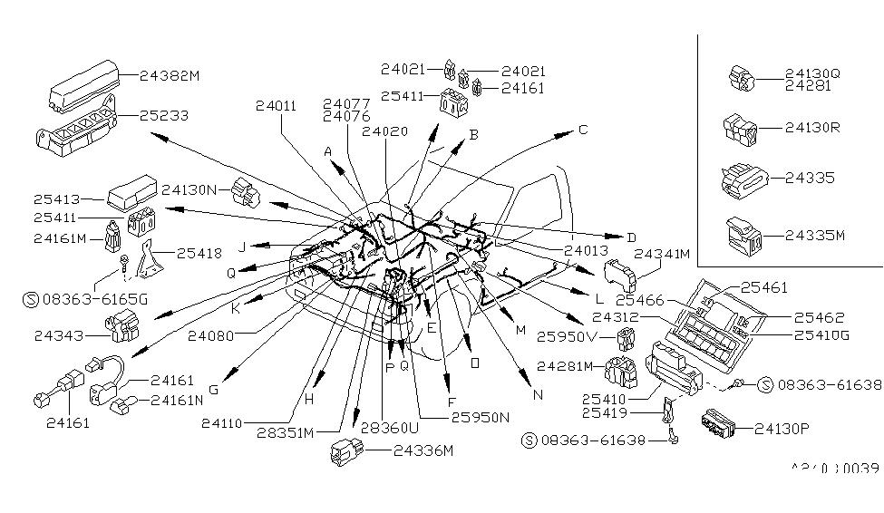 1987 nissan d21 wiring diagram  ebook databases