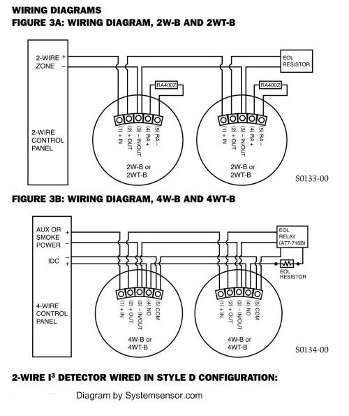 lf5042 smoke detector wiring code wiring diagram