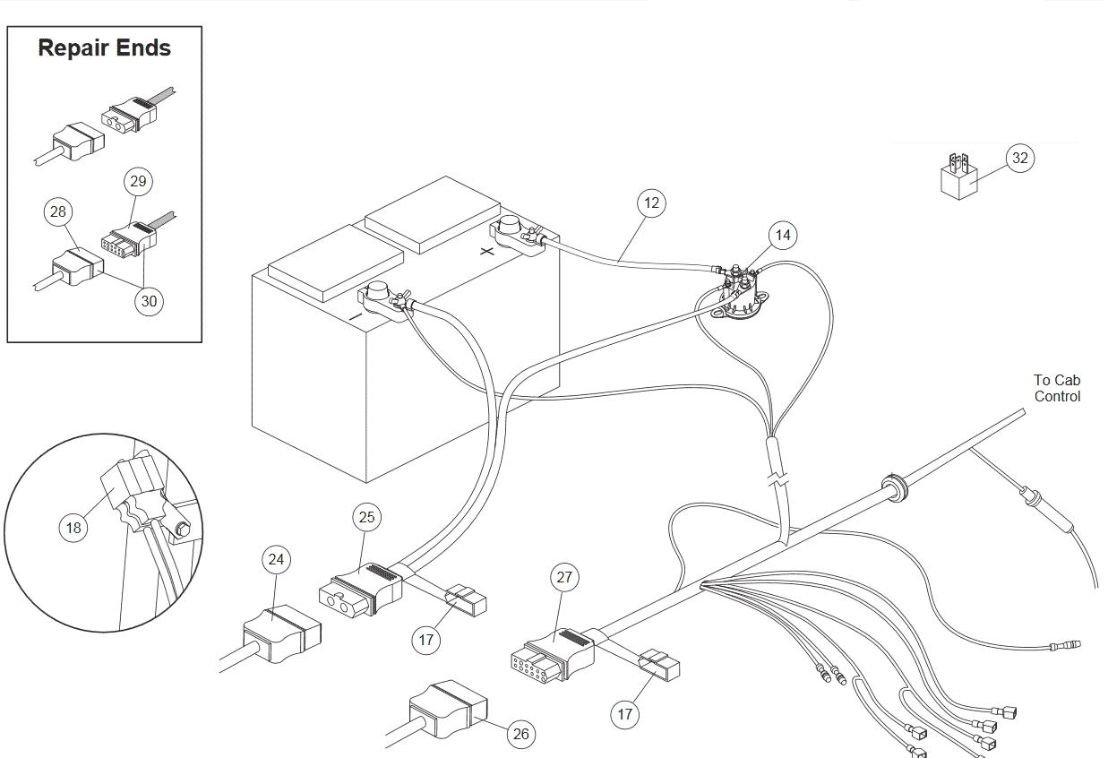 Lr Unimount Snow Plow Wiring Diagram On Jeep Tj