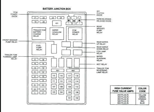 2006 peterbilt 379 fuse panel diagram  wiring diagrams