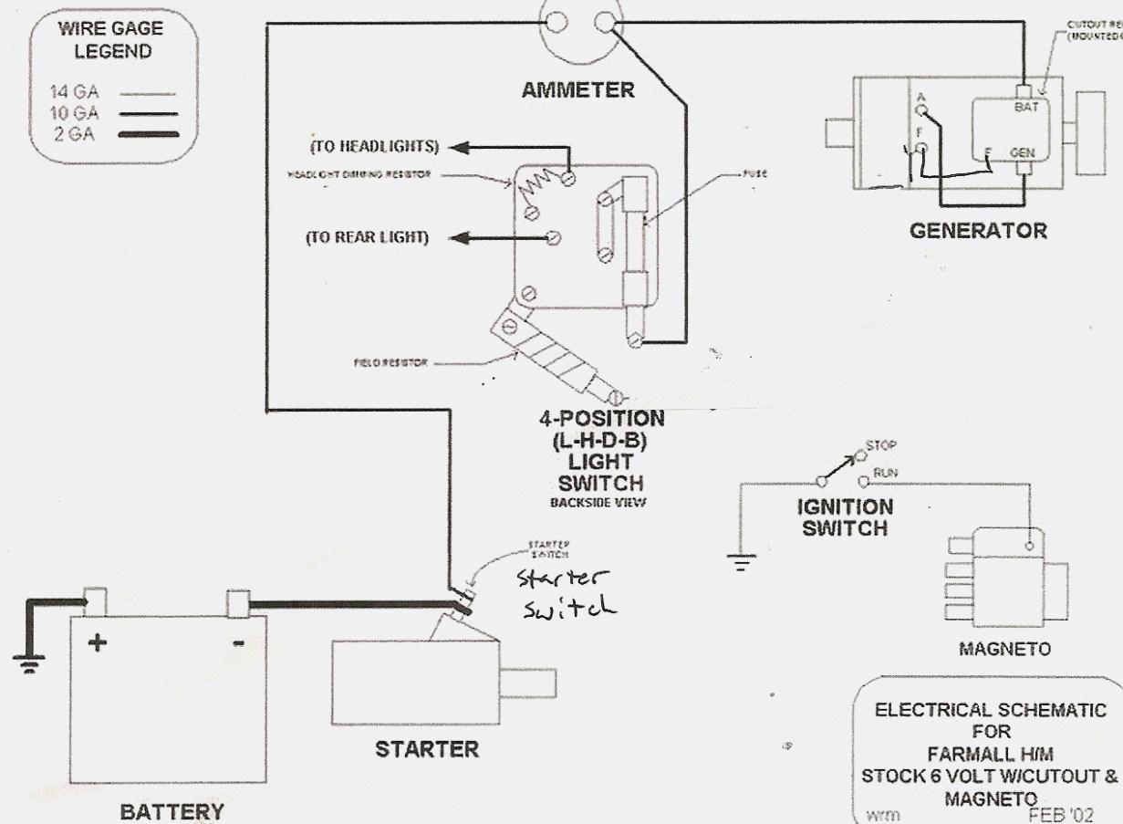 To Farmall 560 Pto Diagram Download Diagram