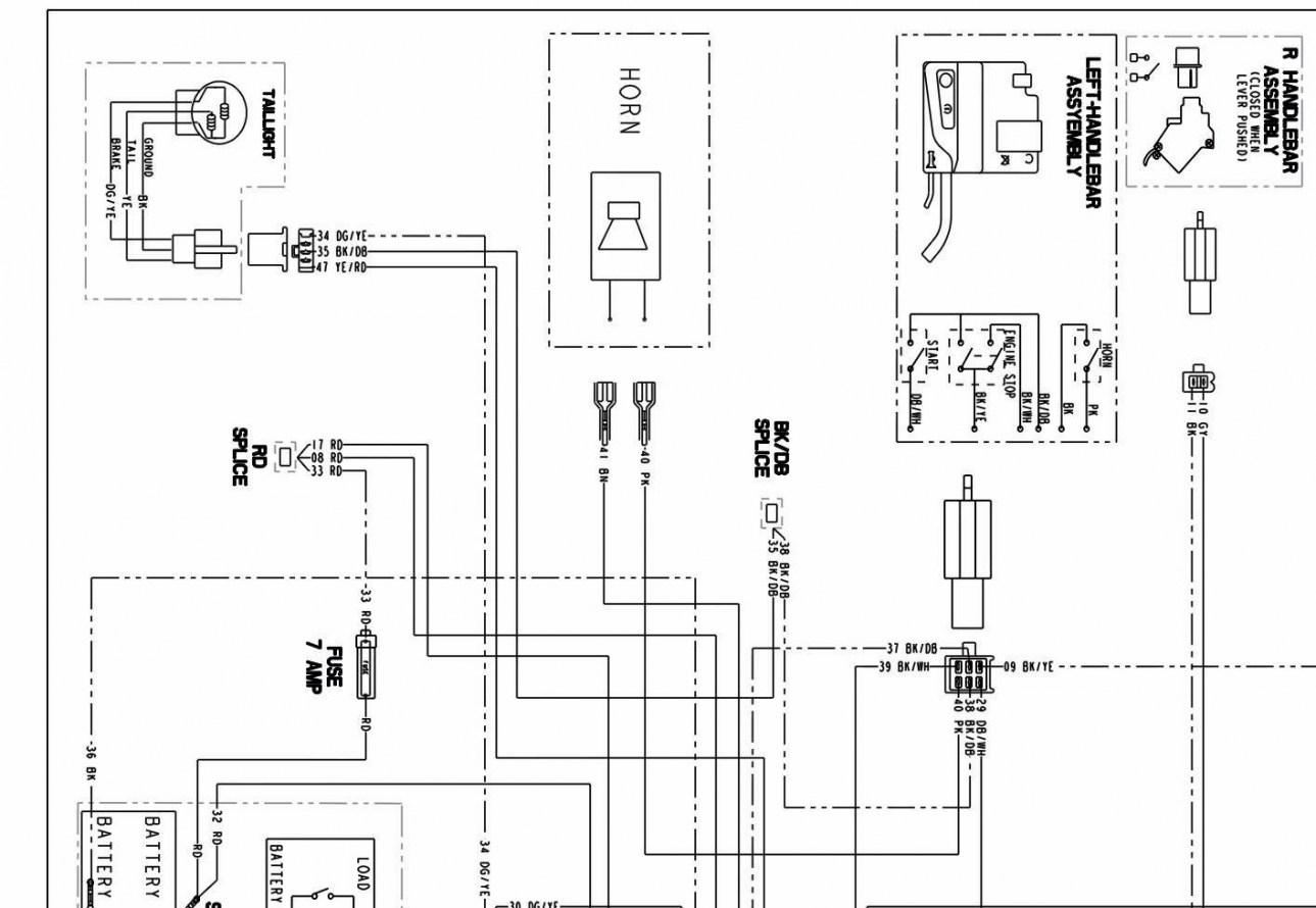 Polaris Atv Wiring Diagram Online