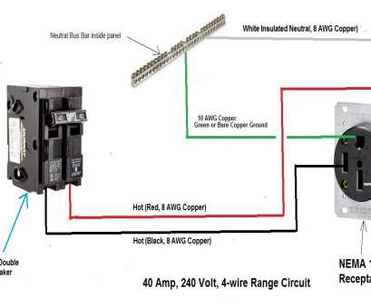 stove receptacle wiring diagram  02 toyota camry wiring